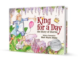 King for a Day, the Story of Stories