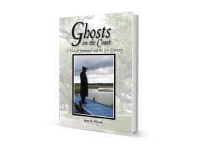 Ghosts on the Coast River 3D-book