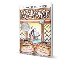 Mayflower-Fly on the Wall Series-www.mwa.company-3D-book-72DPI