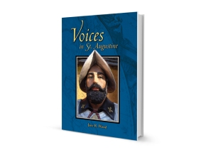 Voices in St. Augustine 3D-book