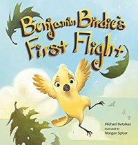 Benjamin Birdies First Flight