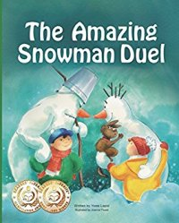The Amazing Snowman Duel