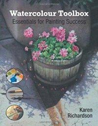Watercolor Toolbox