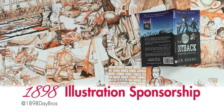 MWA Inc-1898 Illustration Sponsorship-Mark Wayne Adams-www.mwa.company